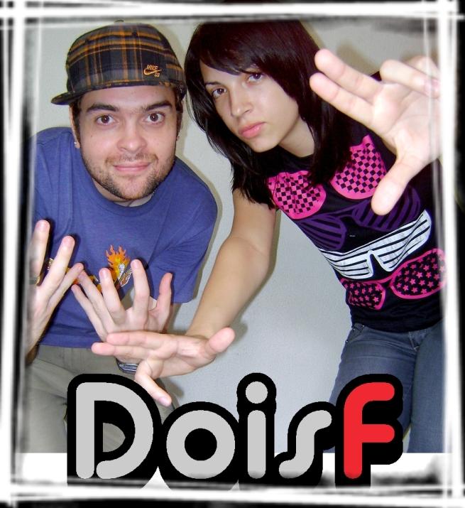 banda DoisF